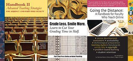 Advanced Teaching Professor Essentials Five-Book Set