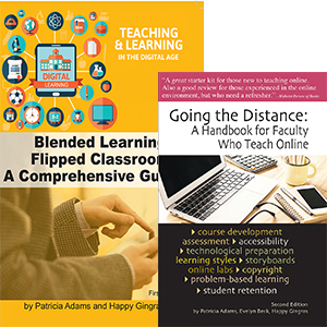 Distance Learning Handbook Set